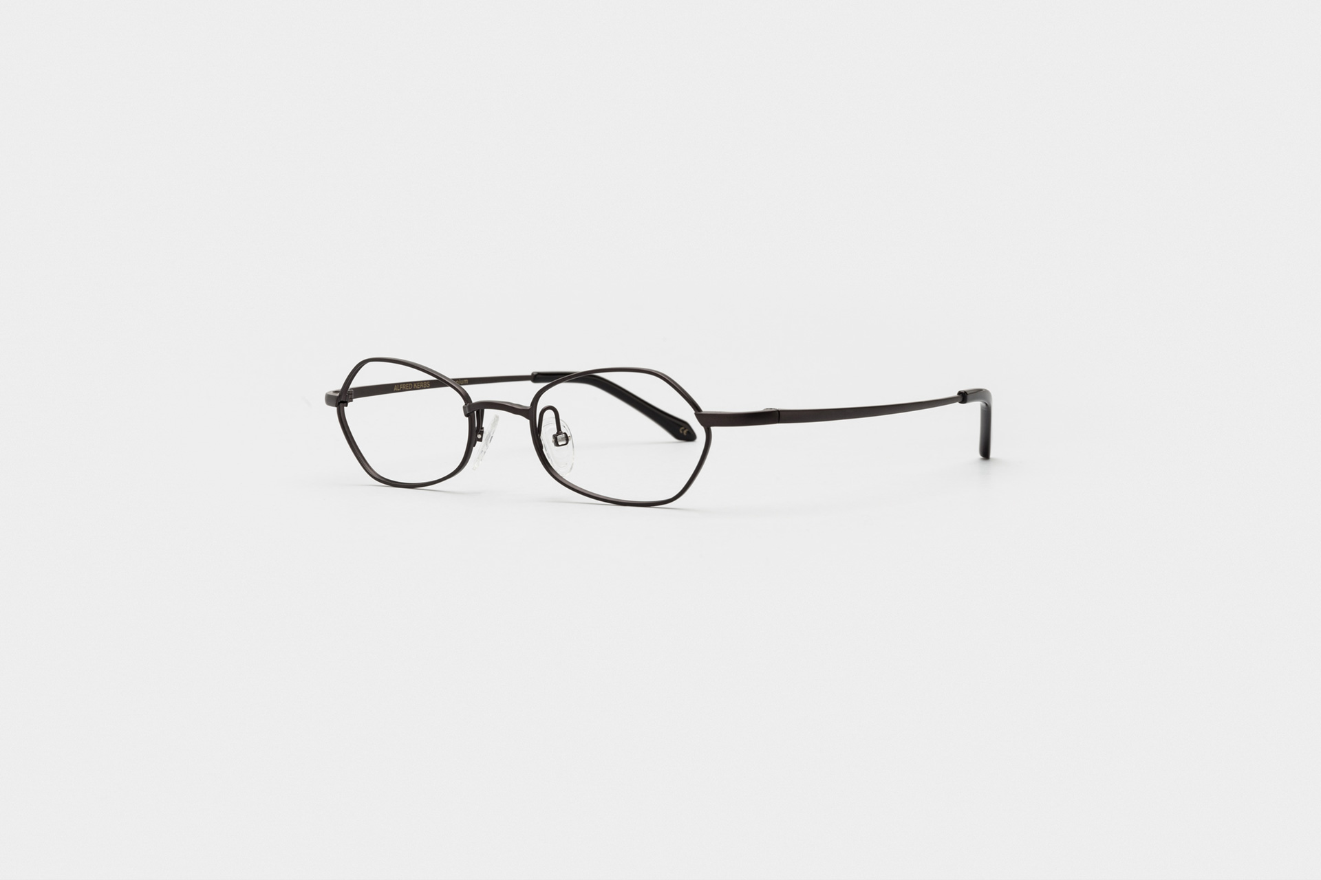 Alfred Kerbs Glasses