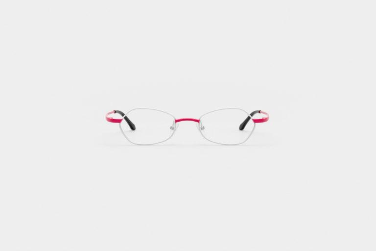 Chisai White Pink